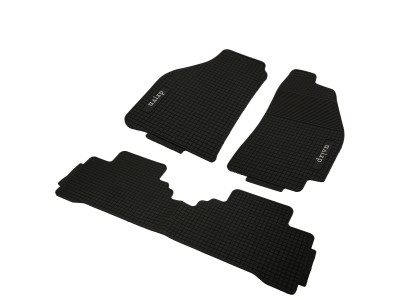 Maruti Baleno Latex Rubber Mat