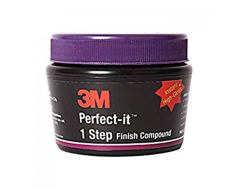 3M Perfect-it 1-step Finish Compound