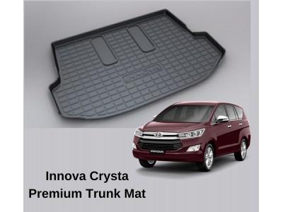 Toyota Crytsa Trunk Mat