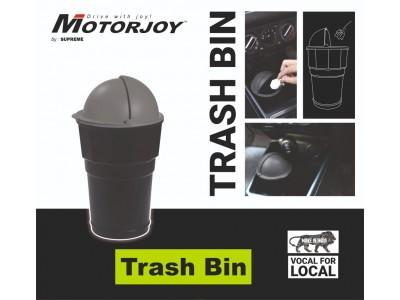 Motorjoy Trash Bin