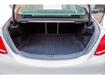 Mercedes-Benz C-Class Premium Trunk Mat