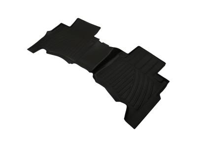 Toyota Crysta 5D Rubber Mat