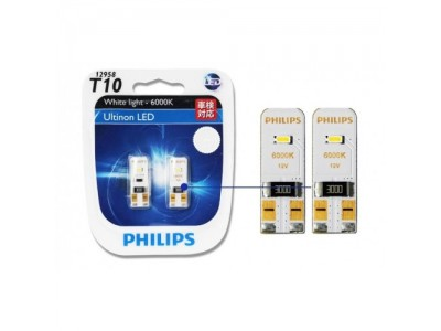 Phillips T10 Parking LED