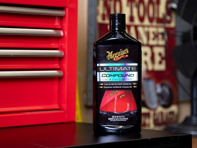 Meguiar's 450 ML Ultimate Compound (1 Piece.)