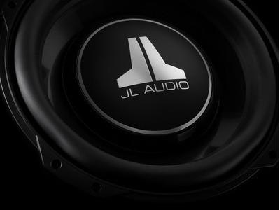 JLAudio 10TW3-D4 SubWoofer