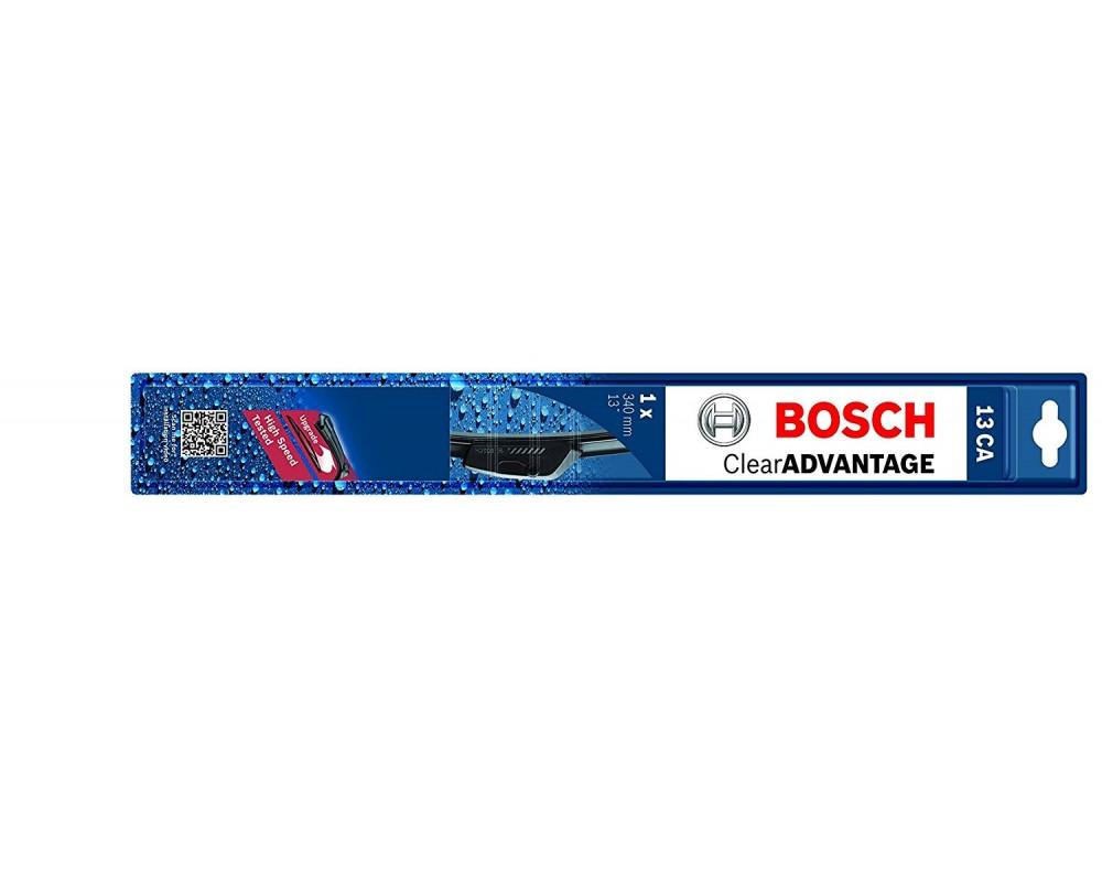 "Bosch Clear Advantage 26"" Flat Blades - wiper"