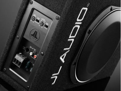 JL AUDIO ACS 110 LG-TW1