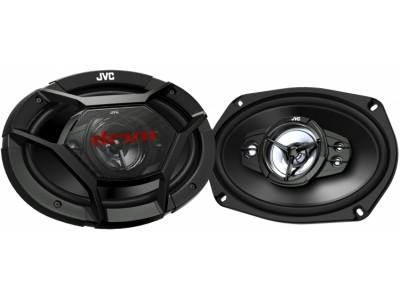 JVC CS-DR6950H Oval Speaker