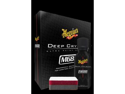 Meguiar's M68802 Deep Crystal Ultra