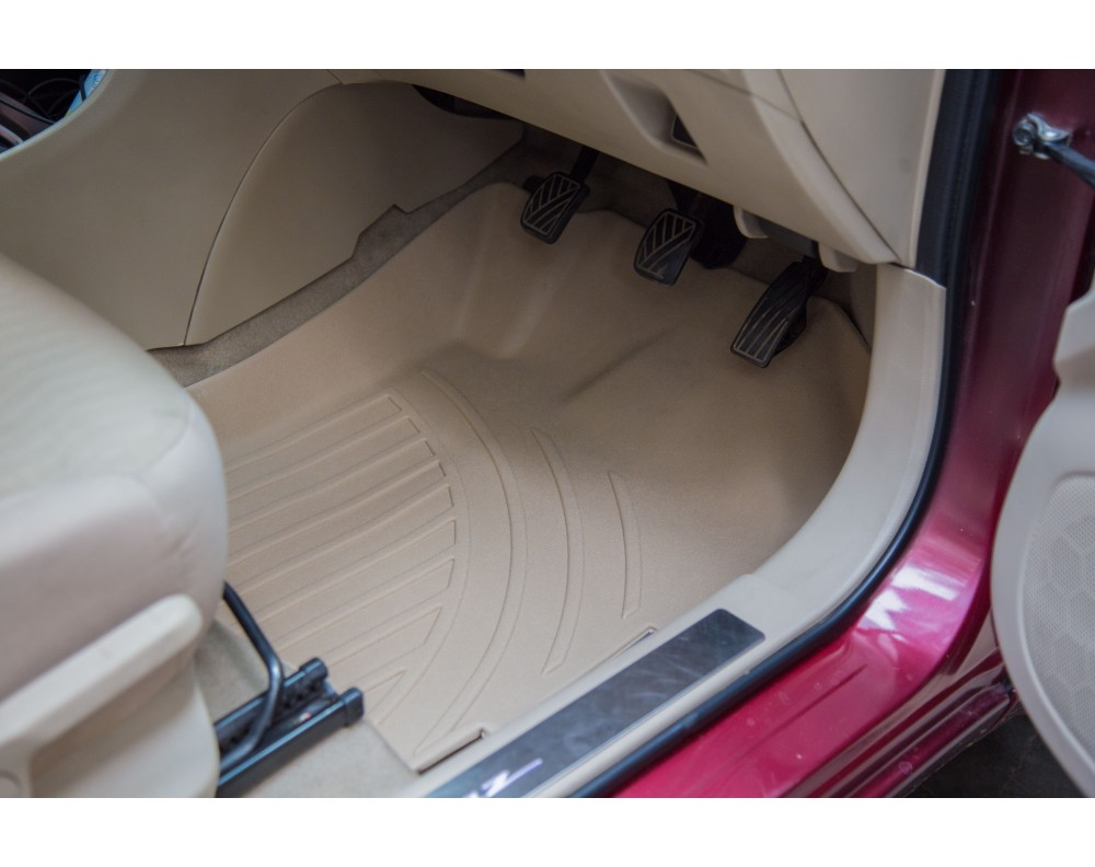 Ciaz Fandewei 5D Rubber Car Mat