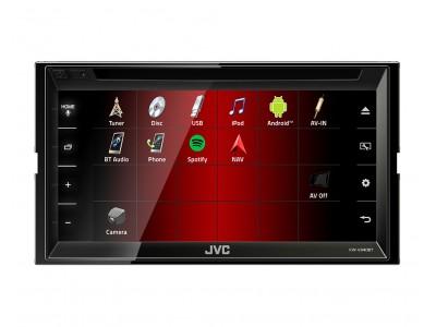 JVC KW-V340BT