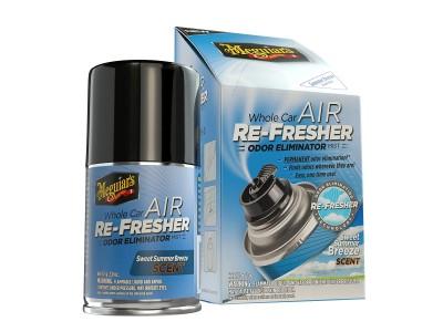 Meguiar's Air Re-Fresher , Sweet Summer Breeze Scent