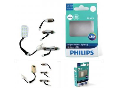 Philips Reading Light LED 12957