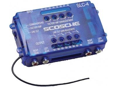 Scosche 025SLC4