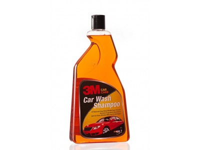 3M Car Wash Shampoo 500ML