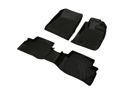 Ford EcoSport 5D Rubber Mat